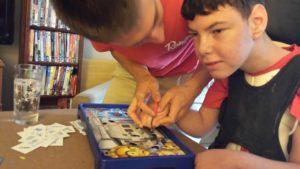 R2D2 Monopoly