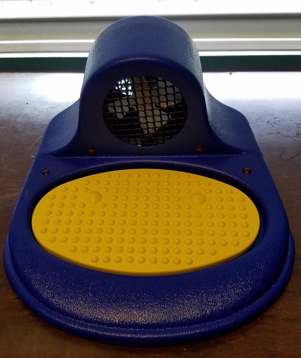 fan-button